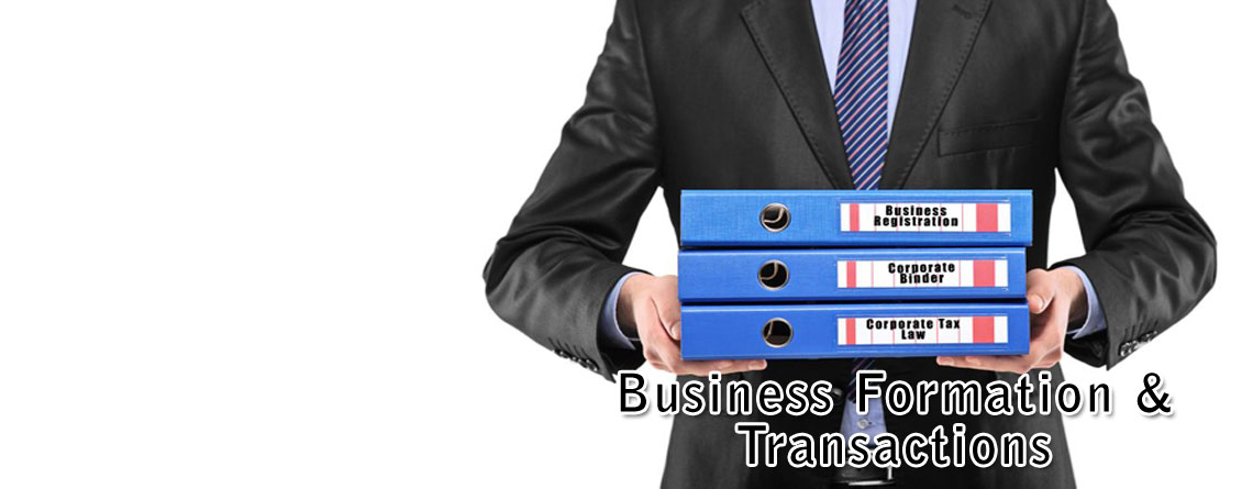 Business Transactions, Mergers & Aquisitions
