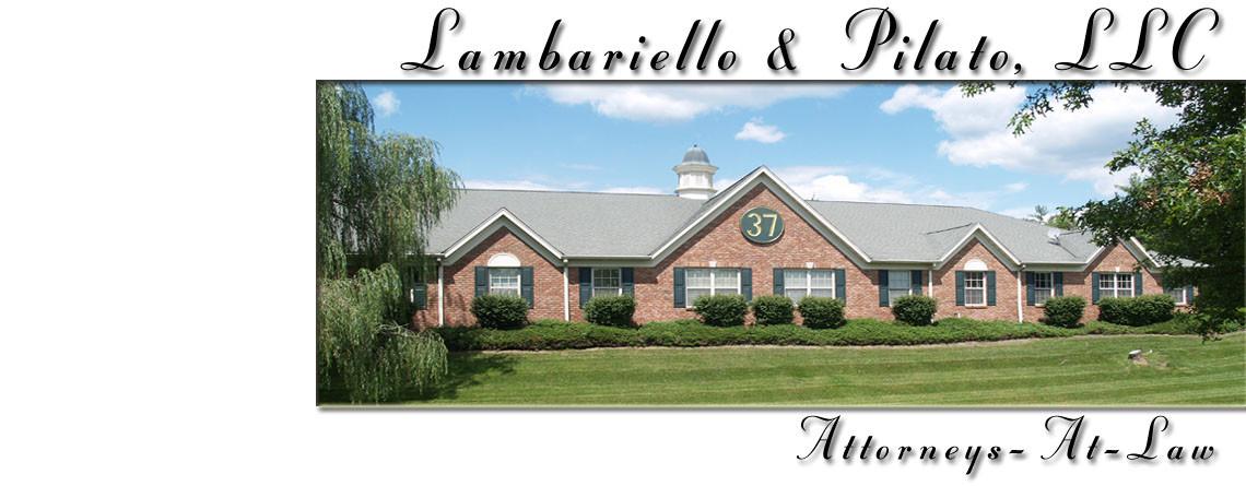 Lambariello & Pilato, LLC