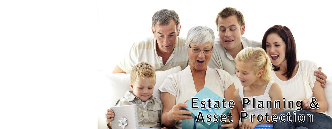 Estate Planning & Asset Protection